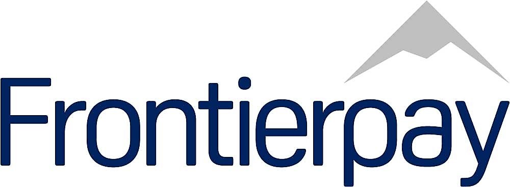 Frontierpay logo-live the dream Austarlia- migration partner